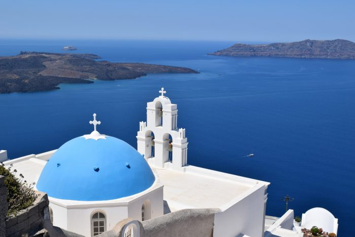 4 Highlights from 4 Nights on Santorini, Greece