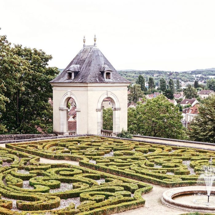 Auvers sur Oise: Another idea of a day trip from Paris.