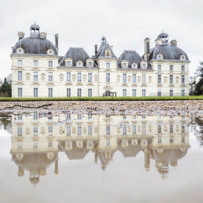 Chateau de Cheverny, France