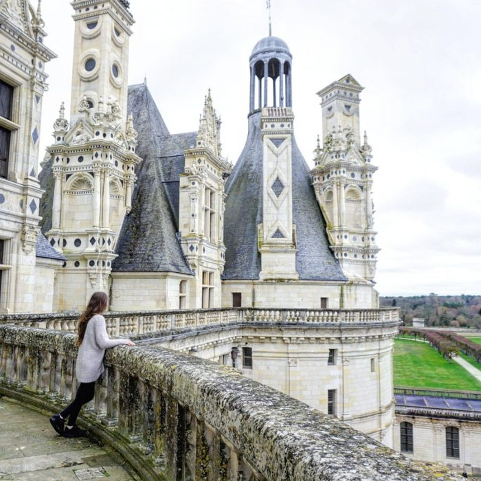 The Loire Valley: A Paradise for Lovers of French Châteaux!