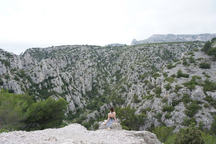 Enjoying a weekend in Provence with a trip to Calanques de Cassis