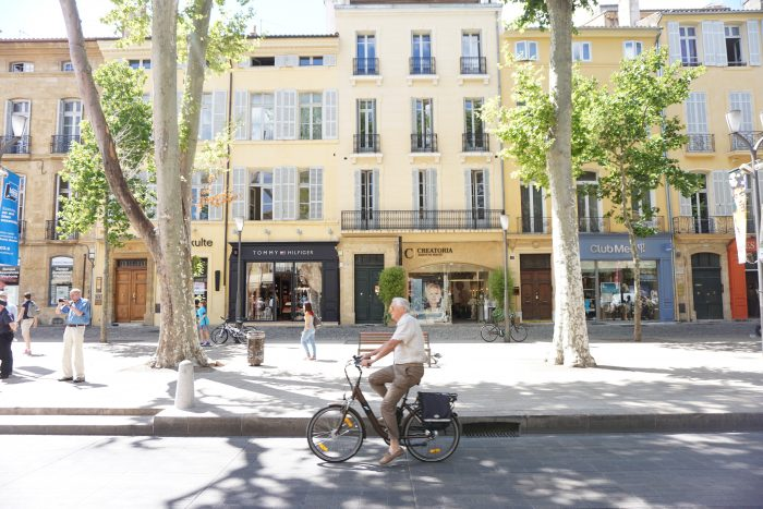 A weekend in Provence exploring charming Aix-en-Provence