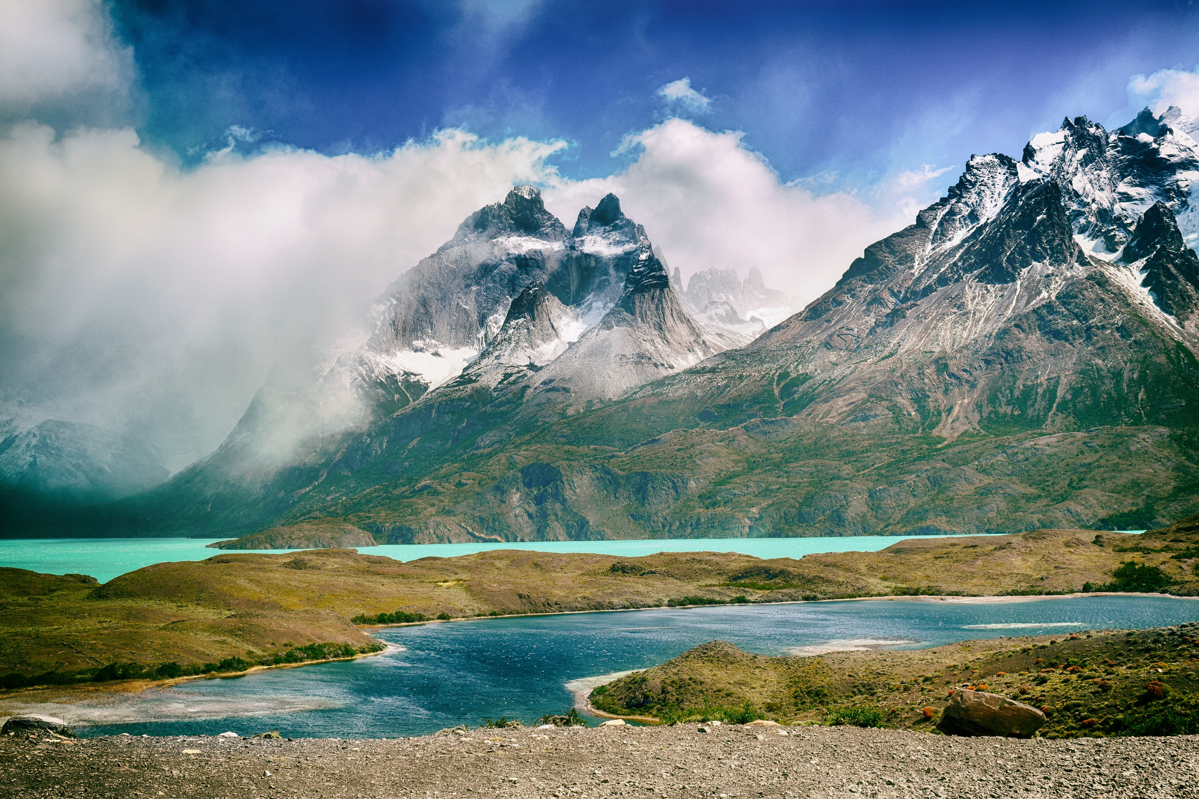 Win an 11-Day Trip for 2 to Chile! - THAT BACKPACKER