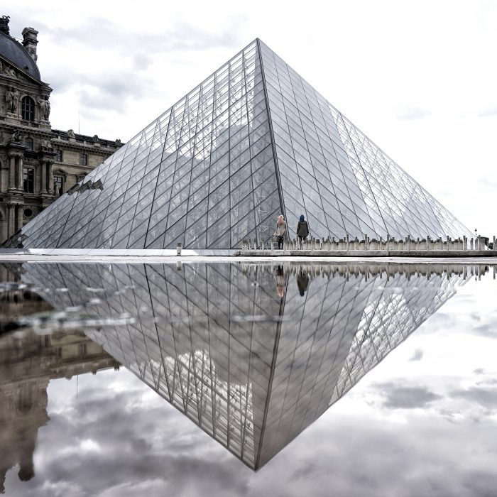 Free museums days can help you visit Paris on a budget.