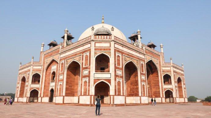 Delhi-India-37