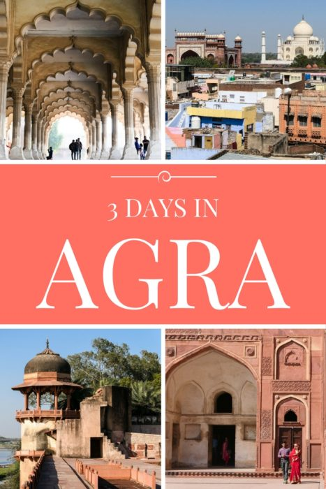 3-days-in-Agra-visit-Taj-Mahal-India