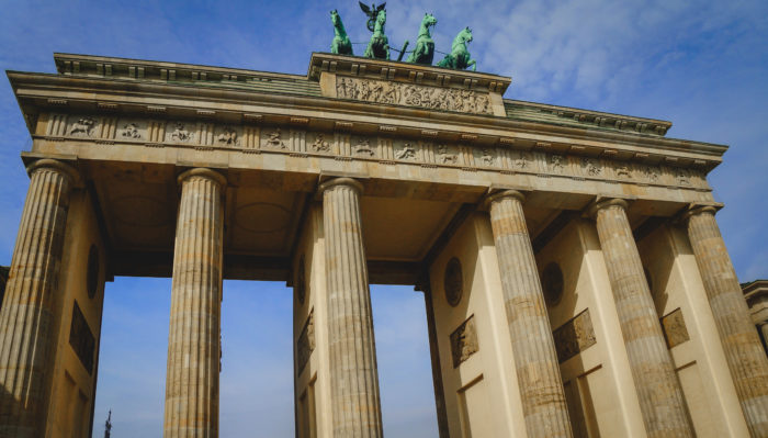 Berlin Travel Bucket List - Brandenburg Gate
