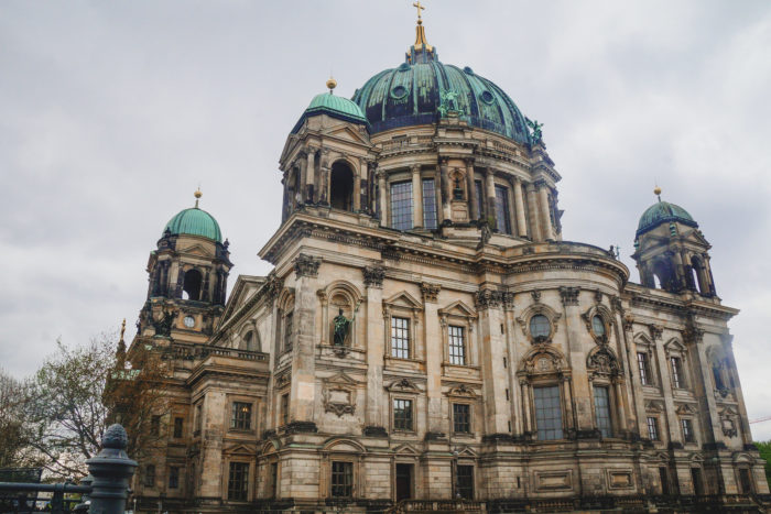 Berlin Travel Bucket List - Berliner Dom