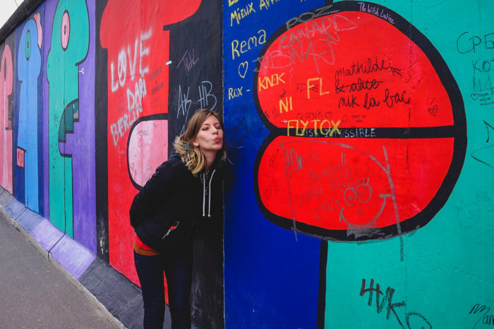 Berlin Travel Bucket List - Berlin Wall and East Side Gallery