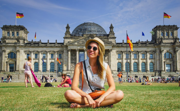 Berlin Travel Bucket List - Reichstag Building