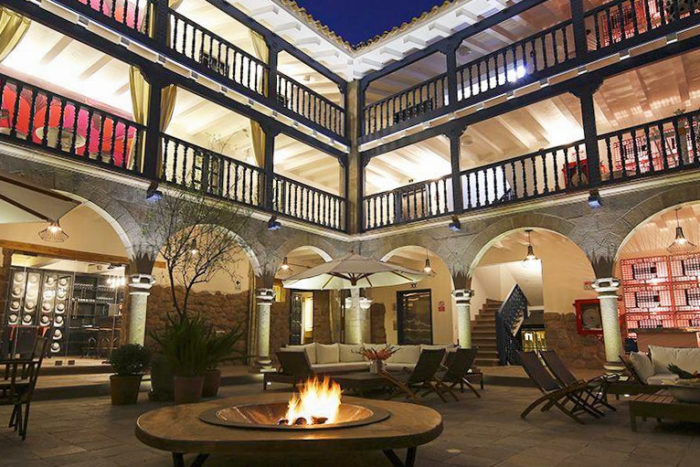Where to stay in Cusco - El Mercado