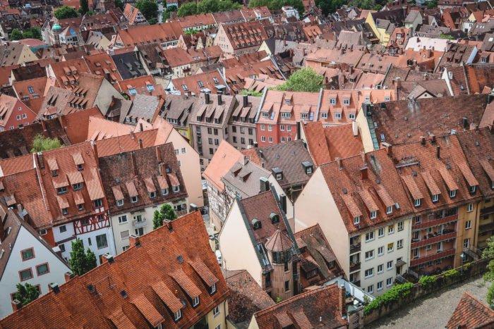 Visiting Nuremberg, Germany
