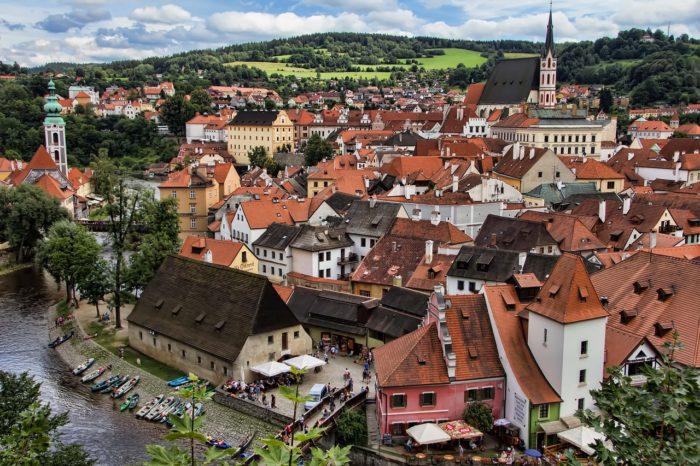 Czech Republic - THAT BACKPACKER