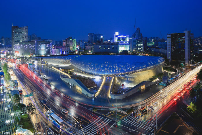 Where To Stay In Seoul A Neighbourhood Guide To Plan Your