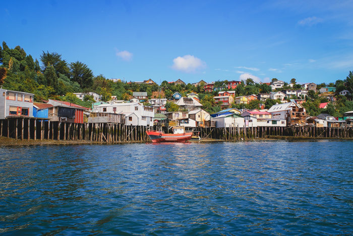 Your Guide To Chile S Chiloé Island: That Backpacker: A Travel Blog Offering Travel Tips
